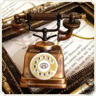 アンティークシャープナー type電話