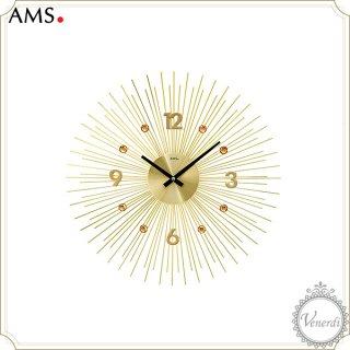 【予約販売中】AMSサンデザイン掛け時計