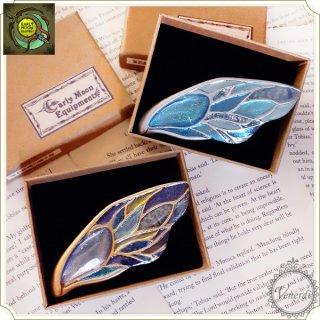 宝石妖精の硝子翅