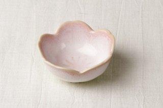 WP05 小鉢・花・桜(ピンク)