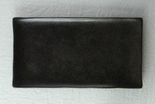 WP850 和皿/四角(黒)