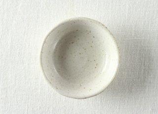 WP862 和風小皿/丸(白)