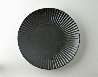 WP905 和皿/丸(黒)