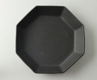 WP906 和皿/八角(黒)
