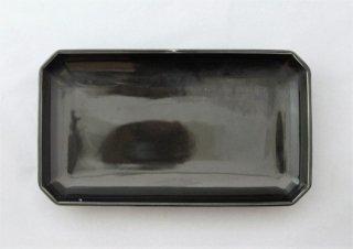 WP913 和皿/四角(黒)