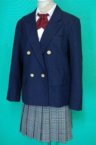 制服図鑑(買取実績) 九段高校