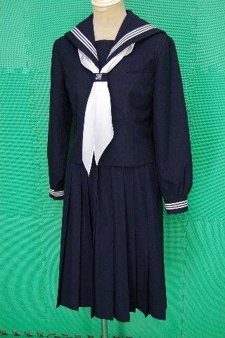 制服図鑑(買取実績) 冬服
