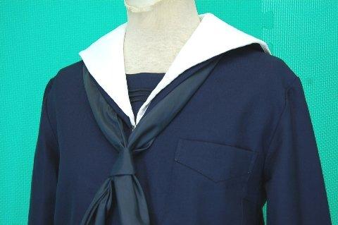 成女学園 冬服【画像2】