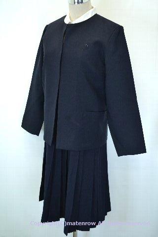 制服図鑑(買取実績) Z1431 ボレロ ジャンパースカート