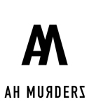 【公式】AH MURDERZショップ通販サイト