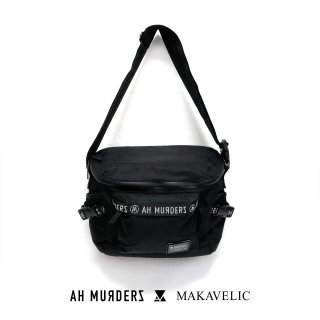 AH MURDERZ × MAKAVELIC