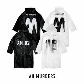 """AH MURDERZ """" AMDZ """" RainCoat"""