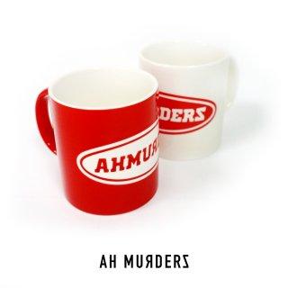 """AH MURDERZ """" DFED """" Mug"""