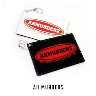 "AH MURDERZ "" DFED "" PassHolder"