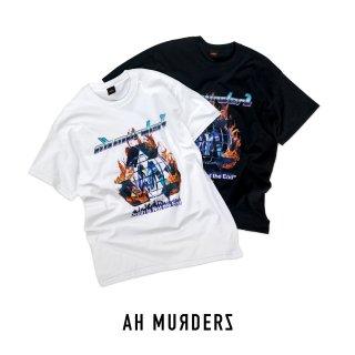 """AH MURDERZ """" CAPEFEAR """" T-shirts"""