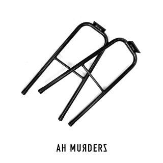 "AH MURDERZ "" Stool Leg "" ( SKATEBOARDチェア用脚 )"