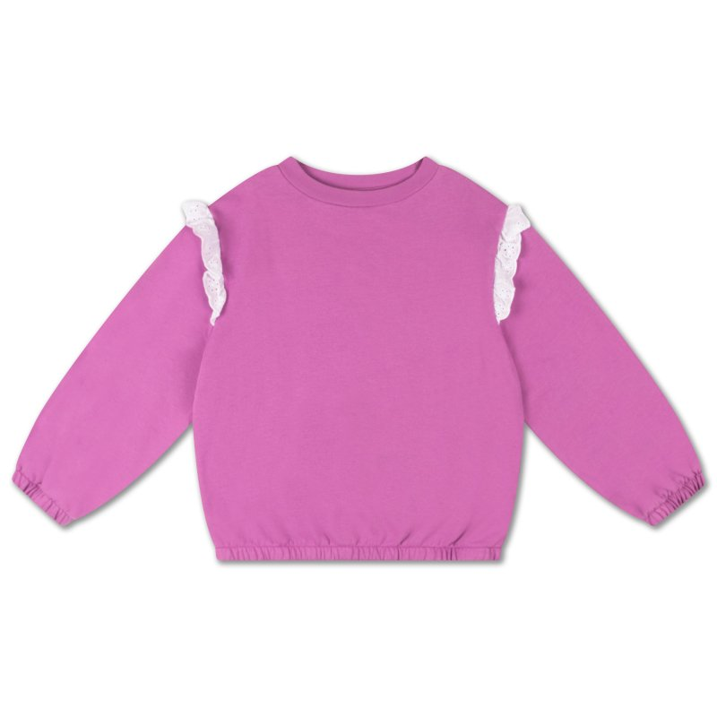 <img class='new_mark_img1' src='https://img.shop-pro.jp/img/new/icons14.gif' style='border:none;display:inline;margin:0px;padding:0px;width:auto;' />aw21 ReposeAMS belle sweater / violet orchid