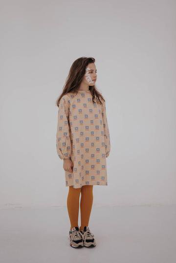 <img class='new_mark_img1' src='https://img.shop-pro.jp/img/new/icons14.gif' style='border:none;display:inline;margin:0px;padding:0px;width:auto;' />aw21 ReposeAMS  cloudy dress all over print