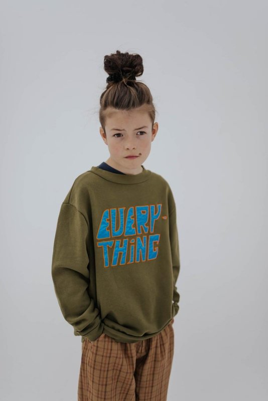 <img class='new_mark_img1' src='https://img.shop-pro.jp/img/new/icons14.gif' style='border:none;display:inline;margin:0px;padding:0px;width:auto;' />aw21 ReposeAMS Sweater /dark olive