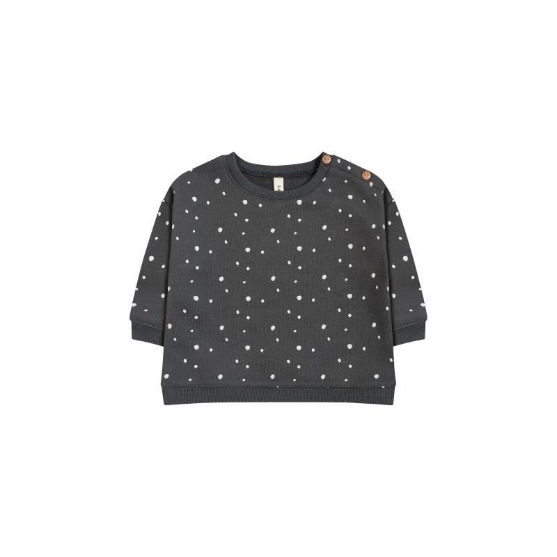 <img class='new_mark_img1' src='https://img.shop-pro.jp/img/new/icons14.gif' style='border:none;display:inline;margin:0px;padding:0px;width:auto;' />aw21 organic zoo Stardust Sweatshirt/10月上旬入荷次第発送