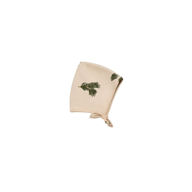<img class='new_mark_img1' src='https://img.shop-pro.jp/img/new/icons14.gif' style='border:none;display:inline;margin:0px;padding:0px;width:auto;' />aw21 organic zoo Pine Forest Bonnet/10月上旬入荷次第発送