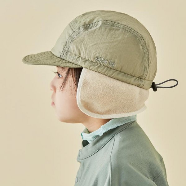 <img class='new_mark_img1' src='https://img.shop-pro.jp/img/new/icons14.gif' style='border:none;display:inline;margin:0px;padding:0px;width:auto;' />aw21 MOUNTEN. ear muffs jetcap