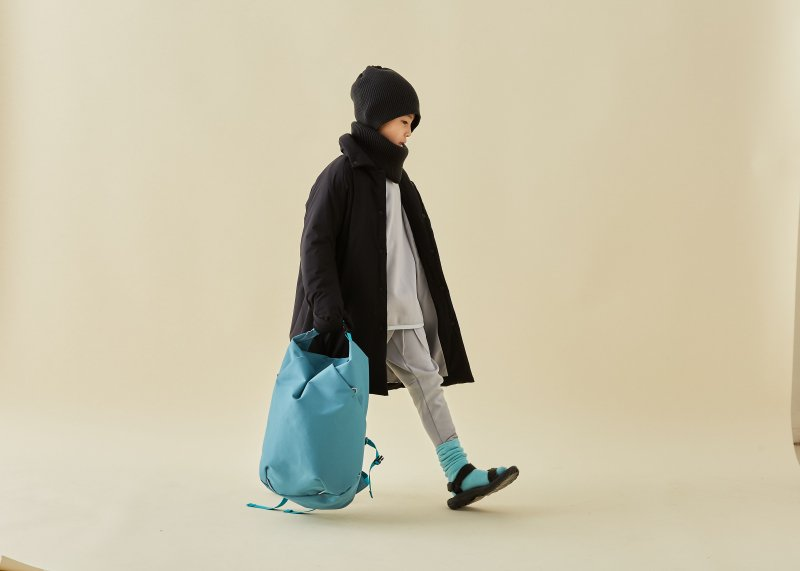 <img class='new_mark_img1' src='https://img.shop-pro.jp/img/new/icons14.gif' style='border:none;display:inline;margin:0px;padding:0px;width:auto;' />aw21 MOUNTEN. air mitten coat /10月中旬入荷次第発送