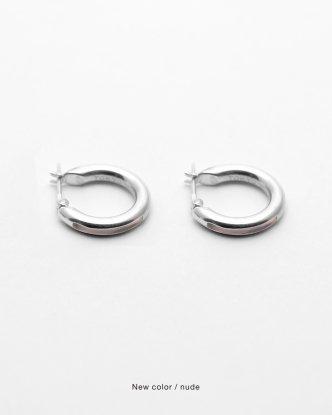 hoop earrings small