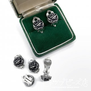 <img class='new_mark_img1' src='https://img.shop-pro.jp/img/new/icons1.gif' style='border:none;display:inline;margin:0px;padding:0px;width:auto;' />Vintage German Acrylic Rose Earrings