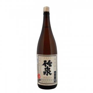 竹泉 純米酒 香色Vintage 1.8L