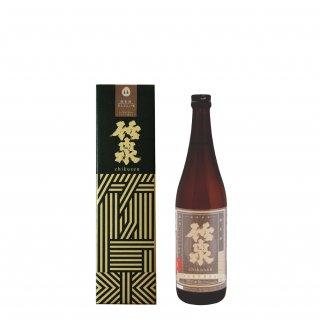 竹泉 どんとこい純米酒 鳶色Vintage 720ml