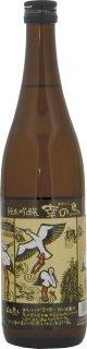 竹泉 純米吟醸 幸の鳥 720ml