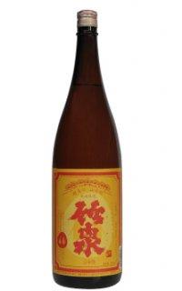 竹泉 超辛口 山田錦 純米原酒 1.8L