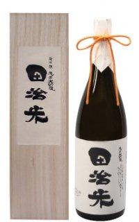 竹泉 純米大吟醸 田治米 1.8L