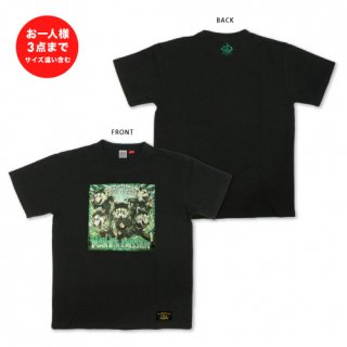 <img class='new_mark_img1' src='https://img.shop-pro.jp/img/new/icons14.gif' style='border:none;display:inline;margin:0px;padding:0px;width:auto;' />Tシャツ(evergreen)