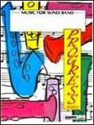 (楽譜) サイレント・ムービー組曲 / 作曲:マーティン・エレビー (吹奏楽)(スコア+パート譜セット)