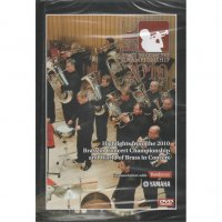 (DVD2枚組) ブラス・イン・コンサート2010 (ブラスバンド)