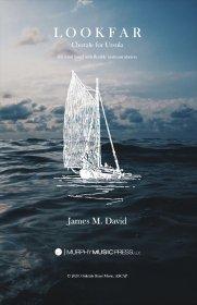 【吹奏楽 楽譜 フレキシブル】<br>ルックファー <br>作曲:ジェイムズ・デヴィッド