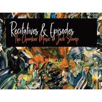 (CD) レチタティーヴォとエピソード:ジャック・スタンプ室内楽作品集 (室内楽)