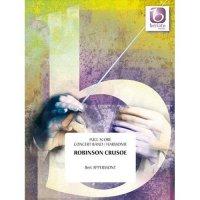 (楽譜) ロビンソン・クルーソー / 作曲:ベルト・アッペルモント (吹奏楽)(スコア+パート譜セット)