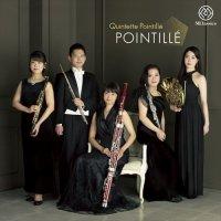 (CD) ポワンティエ / 演奏:クインテット・ポワンティエ (木管5重奏)