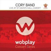 (CD) wobplayコンサート・シリーズ:コーリー・バンド (ブラスバンド)