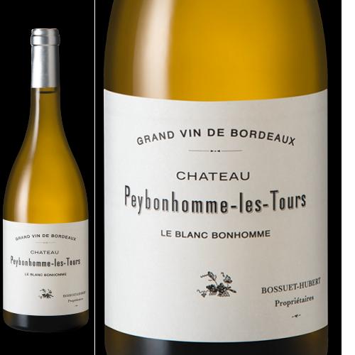 ル・ブラン・ボノム 2019 Le Blanc Bonhomme 2019