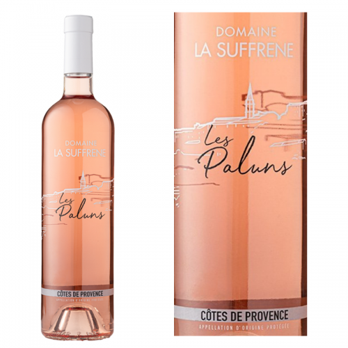 コート・ド・プロヴァンス ロゼ 2019 Côtes de Provence Rose