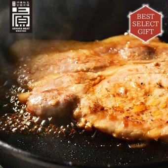 島豚の琉球味噌漬けセット