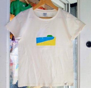 江の島 大人用Tシャツ