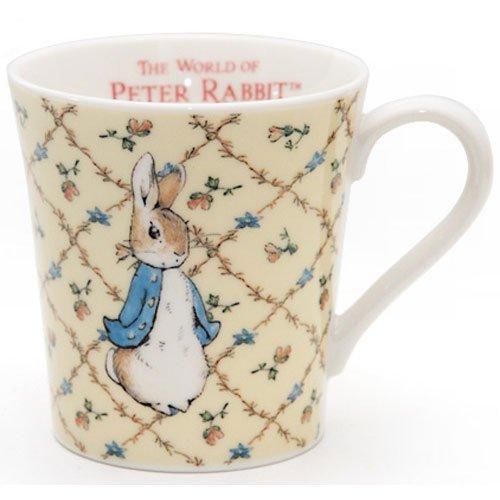 ピーターラビット マグカップ(ピーター)1601-11