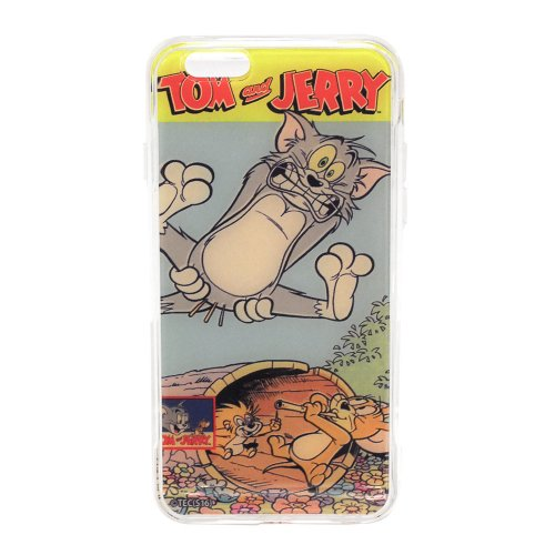 トムとジェリー iPhone6/6s用ジャケット(コミックスC) IJ-WP6TP/TJ008