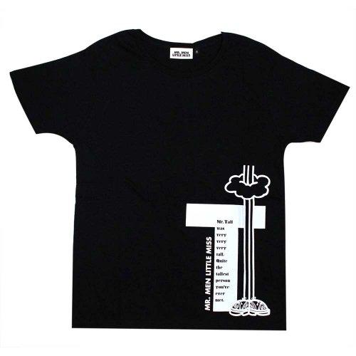 ミスターメンリトルミス レディースTシャツ(トール)M MR-7970
