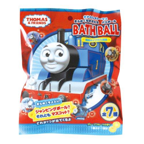 きかんしゃトーマス バスボール(きらめくなかまたち) OB-TOB-3-1